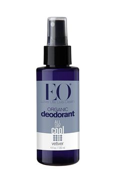 EO Organic Deodorant Spray All Day