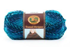 Spinrite H9700B-9608 Simply Soft Brites Yarn-Blue Mint 3Pk