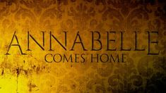 Annabelle 3 Online 2019 Teljes Filmek Videa HD (Film Magyarul) Movies 2019, Hd Movies, Movies To Watch, Movies Online, Long Lost Friend, French Movies, Watches Online, Hd 1080p, Horror