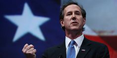 Rick Santorum Claims Anti-Gay Business Owners Are Being Sent To 'Re-Education Camps'