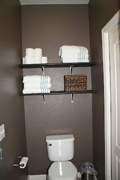 small bathroom makeover - will be doing