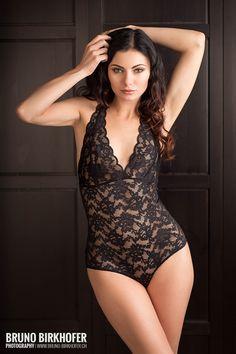 Lingerie by Bruno Birkhofer - Photo 125422671 - Magazine Images, Model Look, Lingerie, Erotic Photography, Swimwear Fashion, Sensual, Bodysuit, One Piece, Fancy