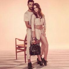 Maravilhosa!@marinaruybarbosa em campanha para @mrcatoficial. #campanha #publicidade #diva #click #marinaruybarbosa #mrcat #coleção #shoes #bags #blog #beleza #glamour #tendência #moda #girls #coisademenina #instablog #instalike #tagsforlike