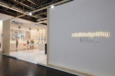 Retail Design Blog at Euroshop 2014 about us