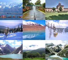 #JammuandKashmir has been blessed with immense #beauty. Winter is best time to visit kashmir because at this time you see the snow fall also. #Gulmarg, #Pahalgam and #Patnitop are the three major #adventurous #destinations for winter and #adventuresports in #Kashmir.  #WonderfulPlaces #travel #wanderlust #india