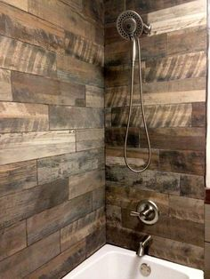 Stunning Farmhouse Shower Tile Ideas The Most Useful Bathroom Shower Ideas There are almost unco Bathroom Renos, Bathroom Renovations, Small Bathroom, Bathroom Ideas, Neutral Bathroom, Bathroom Showers, Master Bathroom, Budget Bathroom, Bathroom Cabinets