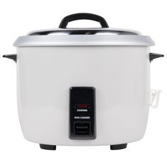 Winco 30 Cup Electric Rice Cooker >>> Check out this great product. (This is an affiliate link) #DIYHomeDecor