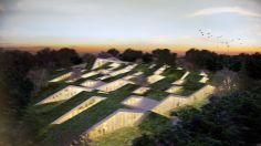 Conheça o projeto da escola primária sustentável na Dinamarca | Arquitetura Sustentável