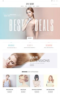 20+ Best WooCommerce WordPress Themes for a Perfect Online Store 2017 - DesignMaz