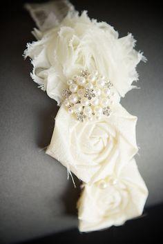 Bridal Garter  Wedding Garter  Toss Garter  by SofiaUniqueBoutique, $30.00