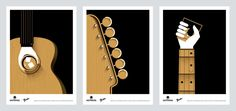 The 100 Pipers Guitar Series