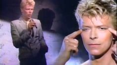 video David Bowie - China Girl...