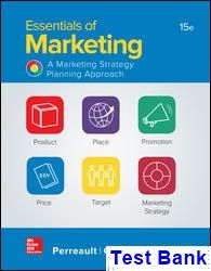 Test bank solutions for macroeconomics 5th canadian edition by essentials of marketing a marketing strategy planning approach 15th edition perreault test bank test bank fandeluxe Gallery
