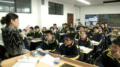 Shanghai visit for minister to learn maths lessons (25/02/2014)