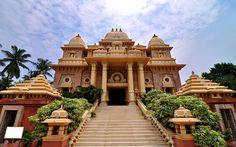 Madras, India Cruise Port