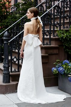 Lela Rose коллекция | Коллекции весна-лето 2019 | Нью-Йорк | VOGUE