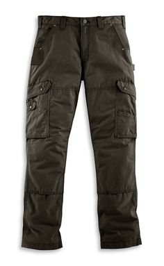 cff5e544c Carhartt Men s Cotton Ripstop Pant B342 Vermontgear.com. Best pants ever  size 36x32 color