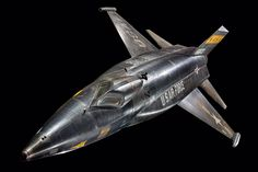 June 8, 1959: Scott Crossfield made the first unpowered glide flight of North American X-15. The North American X-15 rocket-powered research aircraft bridged the gap between crewed flight within the atmosphere and crewed flight beyond the atmosphere into space. After completing its initial test flights in 1959, the X-15 became the first winged aircraft to attain velocities of Mach 4, 5, and 6 (four, five, and six times the speed of sound). See it on display at our Museum in DC.
