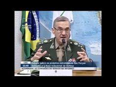 General Villas Bôas - No Senado parte Considerações FINAIS