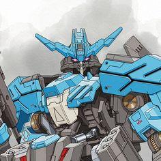 Gundam Vidar from 'Gundam - Iron Blooded Orphans' - Digital Painting, Paul Beards Gundam Vidar, Blood Orphans, Gundam Iron Blooded Orphans, Gundam Mobile Suit, Robot Concept Art, Gundam Art, Affinity Designer, Mecha Anime, Art Styles