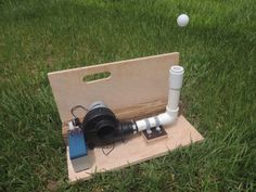 The Homestead Survival | Floating Ping Pong Ball Archery Target DIY Project | http://thehomesteadsurvival.com