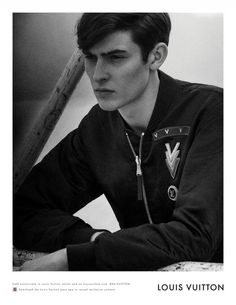 Louis Vuitton printemps/été 2015. #Menswear