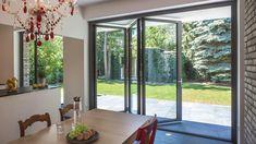 Menke Glas GmbH - Glas-Faltwände
