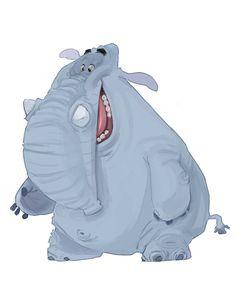 #characterdesign #art #animation #MHD_kheirandish #MHD_kheirandish_art #animationdrawing #illustrate #drawing #elephant #funny