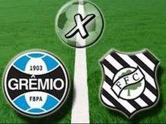 Gremio vs Figueirense en Vivo - Brasileirao 2015 | FutAdiccion TV - Partidos de hoy fútbol en Vivo