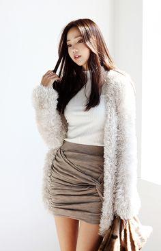♥ www.itsmestyle.com  #lovely #skirt