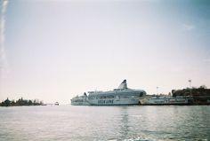 Helsinki, Opera House, Building, Travel, Viajes, Buildings, Destinations, Traveling, Trips