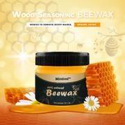 Holzrenovierung Bienenwachs