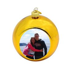 Personalised Christmas Bauble Ornament with Mirror with gold Finish Description Silver mirror finish Christmas bauble for hanging Eye-catching and lovely shimmer for use as decoration on the tree or around Christmas Ideas, Christmas Bulbs, Personalised Christmas Baubles, Personalized Gifts, Mirror, Holiday Decor, Gold, Custom Christmas Ornaments, Christmas Light Bulbs
