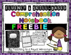 Fluency and Skill Based Comprehension Notebook:  SAMPLE Each reading passage focuses on: * Phonics * Reading Comprehension* Fluency* Vocabulary* Writing Click here to SAVE WITH THE BUNDLE  Fluency and Skill Based Comprehension Notebook: Short Vowel Reading Passages  What is included? * -ACK word family reading passage* Word Sort * Writing Activity (Students write the words found in the passage and a sentence using one or more of the pattern word)  If you have any questions, please feel free to c...