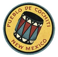 """""""The Official Website of the Cochiti Pueblo"""""""