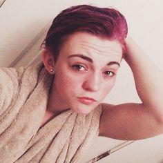 I want it to be tomorrow already so I can dress like the joker.... Ughhghhhhhhhh - - - #cosplayaccount #anime #manga #japaneseanime #multifandom #tumblr #animegirl #animeboy #tokyoghoul #hetalia #blackbutler #kuroshitsuji #attackontitan #shingekinokyojin #souleater #noragami #kawaii #kawaiianime #trans #transgender #genderfluid #cosplay #cosplaymakeup #animelove #cutemanga  #kpop #jpop #animeaccount