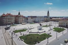 Union Square Oradea Romania [960 x 639]