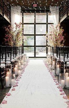 Decoracao-para-casamento-entrada-noiva |  casamentoenoivas.org