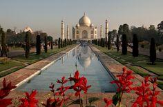 Tai-Mahal,India