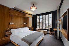 New York, les nouveaux hôtels où séjourner