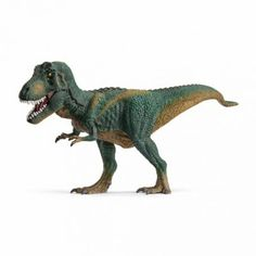 Green Tyrannosaurus Rex $24.99   Description Tyrannosaurus Rex The 13-metre-long Tyrannosaurus rex was a two-legged predator and an absolutely imposing sight, with its massive skull and nearly 20-centimetre-long teeth.