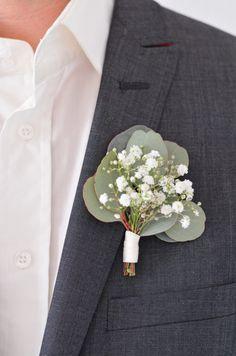 Eukalyptus-Hochzeit – Teil 1: Brautstrauß selber binden | Blumigo