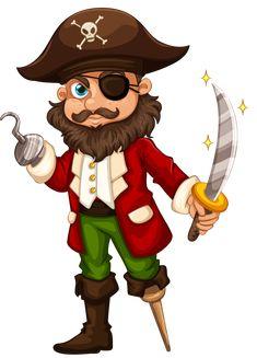 "Photo from album ""Пираты"" on Yandex. Illustration Photo, Illustrations, Pirate Theme, Pirate Party, Images Pirates, Pirate Quilt, Pirate Clip Art, Pirate Cartoon, Pirate Activities"