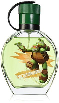 Marmol & Son Teenage Mutant Ninja Turtles EDT Spray, Michelangelo, 32 Pound  //Price: $ & FREE Shipping //     #hair #curles #style #haircare #shampoo #makeup #elixir
