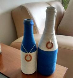 par de jarros - decoração sem marca