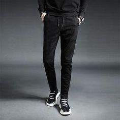 YesStyle - DUKESEDAN Camouflage Slim-Fit Jogger Pants - AdoreWe.com