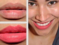 Bite Beauty Rose Luminous Creme Lipstick Review, Photos, Swatches