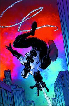 Deadpool - Marvel libera imagens da segunda edição da minissérie com Deadpool…
