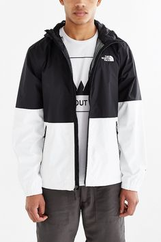 The North Face Allabout Jacket