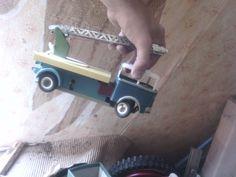 Stary auto